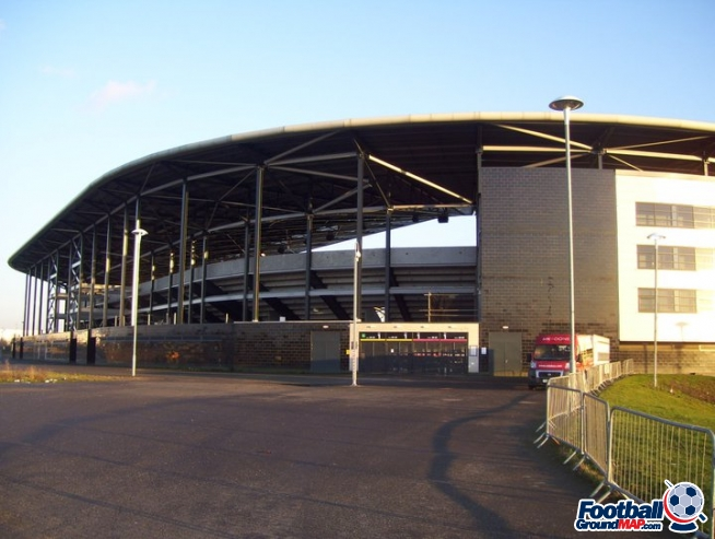 A photo of Stadium:MK uploaded by facebook-user-89046