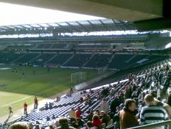 An image of Stadium:MK uploaded by beershrimper