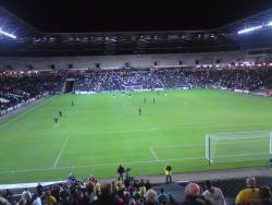 An image of Stadium:MK uploaded by biscuitman88