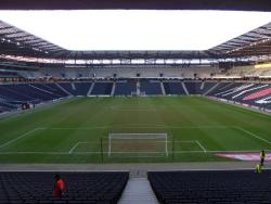 An image of Stadium:MK uploaded by smithybridge-blue