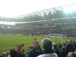 An image of Stadium:MK uploaded by facebook-user-24622