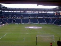 Stadium: MK