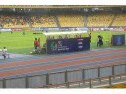 An image of Stadium Nasional Bukit Jalil uploaded by oldboy