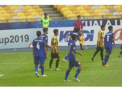 Stadium Nasional Bukit Jalil