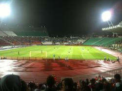 An image of Stadium Puskas Ferenc uploaded by stuff10