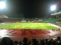 Stadium Puskas Ferenc