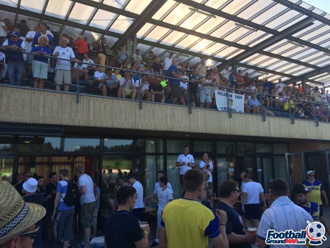 A photo of Stadium Sportzentrum Eugendorf uploaded by leedsfan85