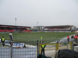 Stadtisches Jahnstadion