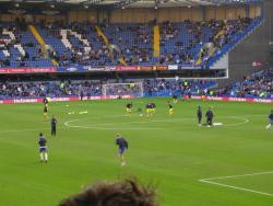 An image of Stamford Bridge uploaded by stuff10