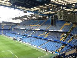 An image of Stamford Bridge uploaded by bha52