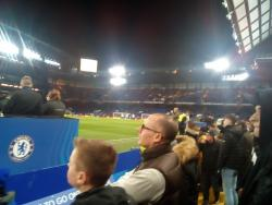 An image of Stamford Bridge uploaded by covboyontour1987