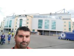 An image of Stamford Bridge uploaded by lfc8283
