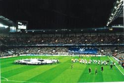 An image of Stamford Bridge uploaded by facebook-user-81871
