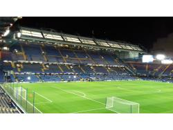 An image of Stamford Bridge uploaded by jackafcw