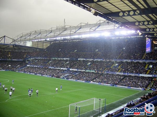 A photo of Stamford Bridge uploaded by facebook-user-55935