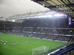 An image of Stamford Bridge uploaded by facebook-user-55935