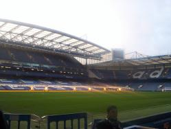 An image of Stamford Bridge uploaded by facebook-user-103574