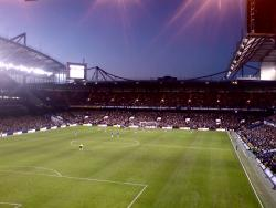 An image of Stamford Bridge uploaded by facebook-user-90651