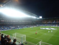 An image of Stamford Bridge uploaded by facebook-user-100186