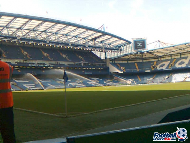 A photo of Stamford Bridge uploaded by facebook-user-84896