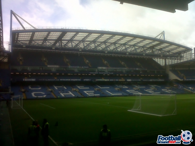 A photo of Stamford Bridge uploaded by citytillidie