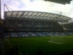 An image of Stamford Bridge uploaded by citytillidie