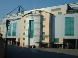 An image of Stamford Bridge uploaded by facebook-user-76956
