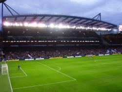 An image of Stamford Bridge uploaded by smithybridge-blue
