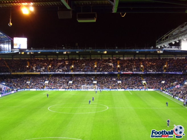 A photo of Stamford Bridge uploaded by smithybridge-blue