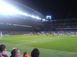 An image of Stamford Bridge uploaded by facebook-user-66963