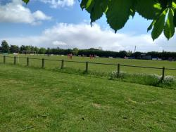 An image of Stanton Recreation Ground uploaded by deckchairpete