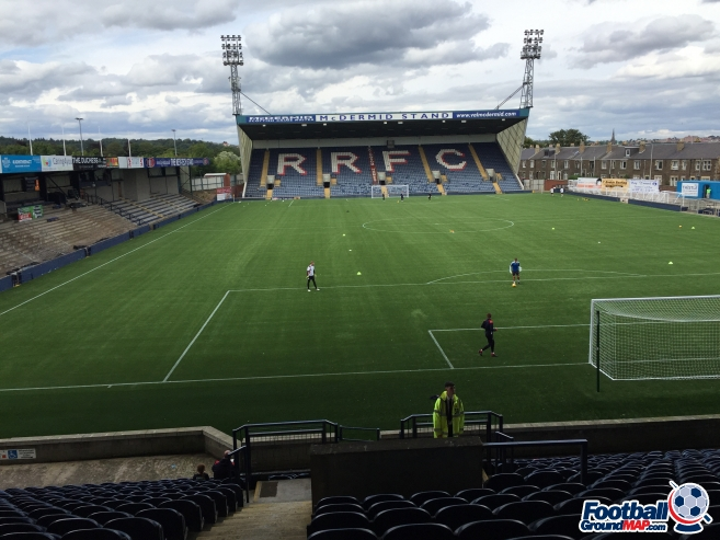 A photo of Starks Park uploaded by garycraggs