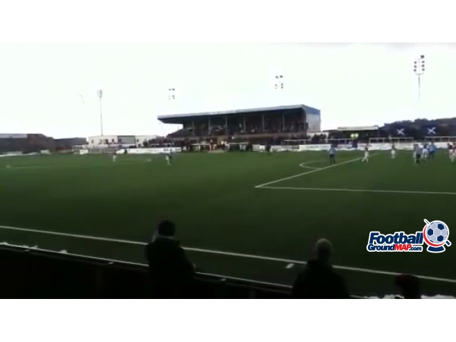 A photo of Station Park (Forfar) uploaded by 36niltv