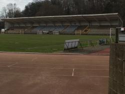 An image of Stedelijk Sportstadion De Warande uploaded by rogo-breda