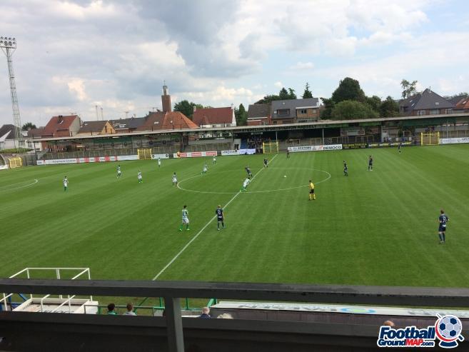 A photo of Stedelijk Sportstadion uploaded by andy-s