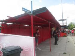 Steve Cook Stadium