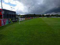 Stoke Gifford Stadium