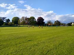 Stone Recreation Ground