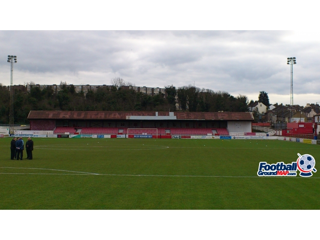 A photo of Stonebridge Road uploaded by biscuitman88