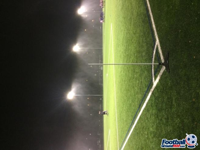 Stoneham Sports Complex