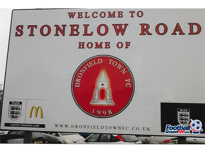 A photo of Stonelow Road uploaded by rampage