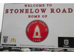 Stonelow Road