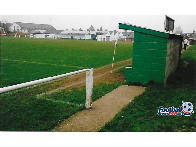 A photo of Stoneycroft Park uploaded by rampage