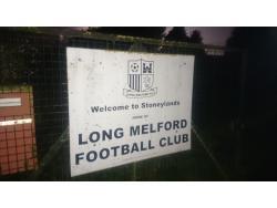 Stoneylands Stadium
