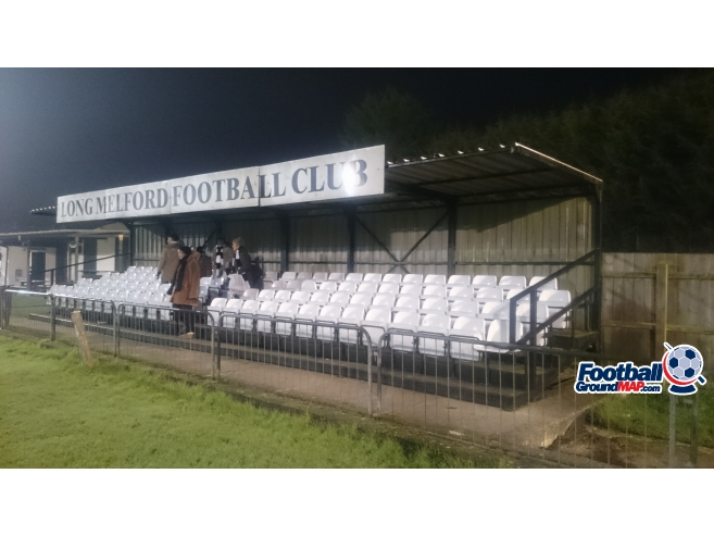 A photo of Stoneylands Stadium uploaded by biscuitman88