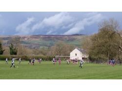 Stretfield Sports Ground