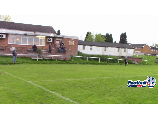 A photo of Studley Sports & Social Club uploaded by biscuit-hopper-63