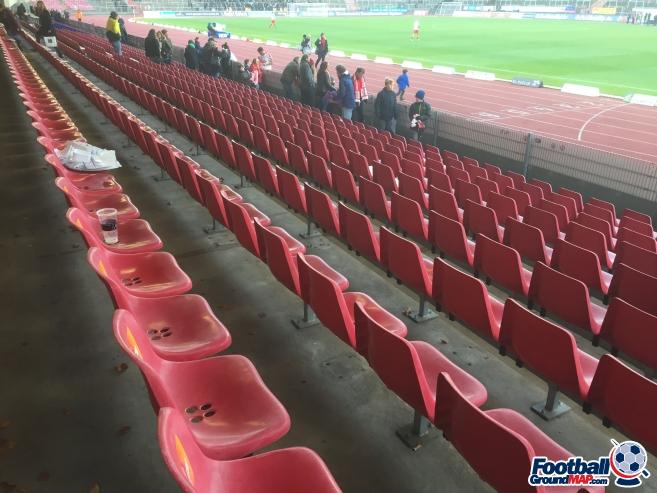 A photo of Kolner Sudstadion uploaded by andy-s