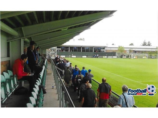 A photo of Sundorne Sports Village uploaded by rampage