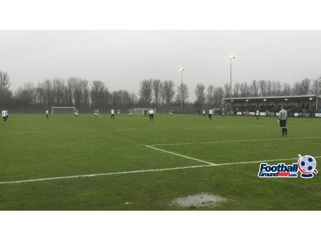 A photo of Sundorne Sports Village uploaded by alexcraiggroundhop